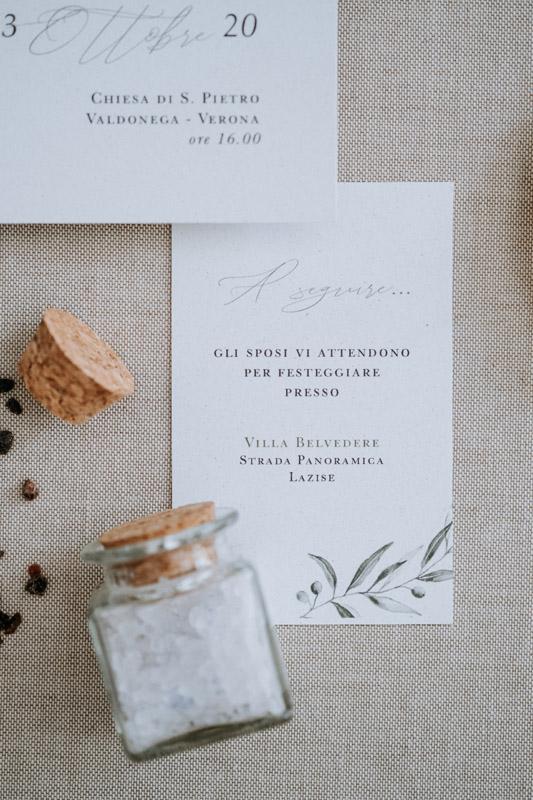 partecipazioni matrimonio quanto tempo prima